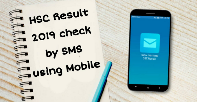 HSC-Result-2019-by-SMS